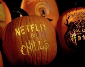 netflix chills halloween