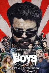 the boys filmposter