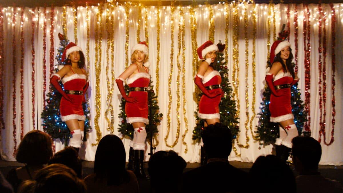 Black Christmas 3