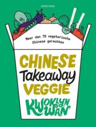 Chinese Takeaway Veggie Kwoklyn Wan