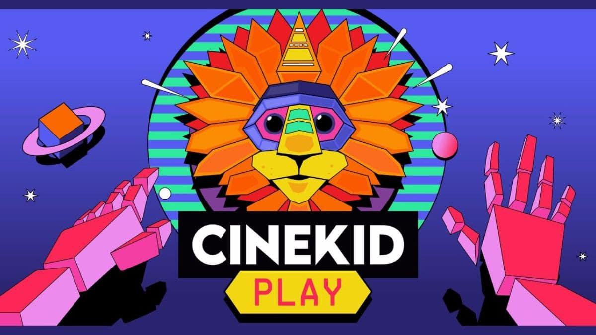 Cinekid Play