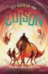 Het geheim van Edison Neal Shusterman en Eric Elfman
