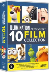 Illumination 10 Film Collection