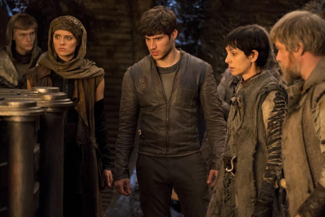 Krypton seizoen 2 2