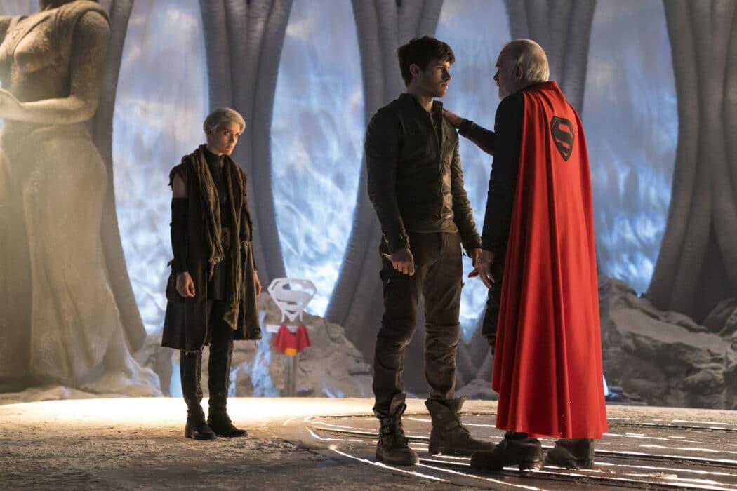 Krypton seizoen 2 3