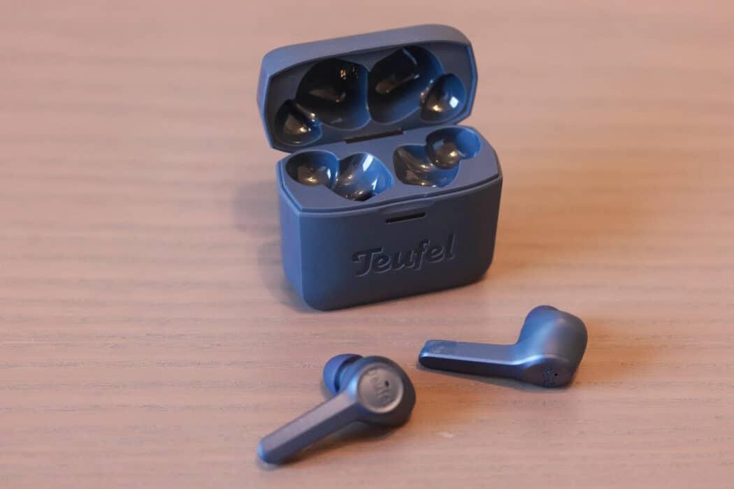 Teufel Airy TW True Wireless Earbuds review coolesuggesties 2