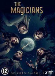 The Magicians Seizoen 5