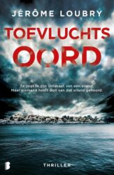 Toevluchtsoord Jerome Loubry