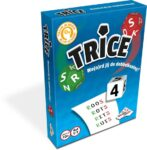Trice Identity Games