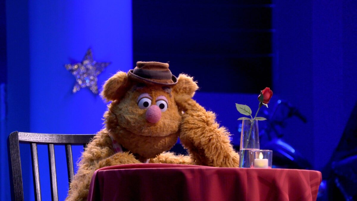 muppets now 1
