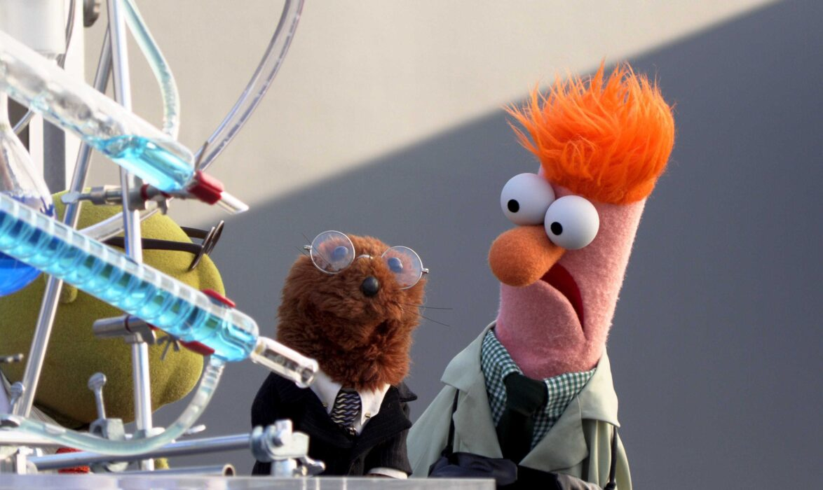 muppets now 3