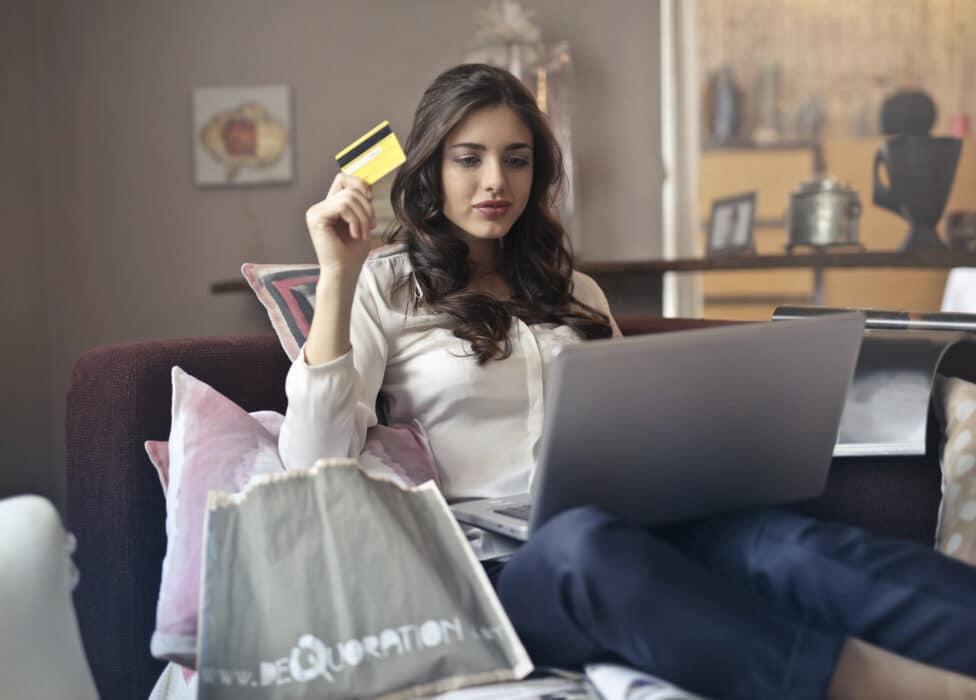 online shoppen webshop betalen