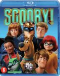 scooby blu ray