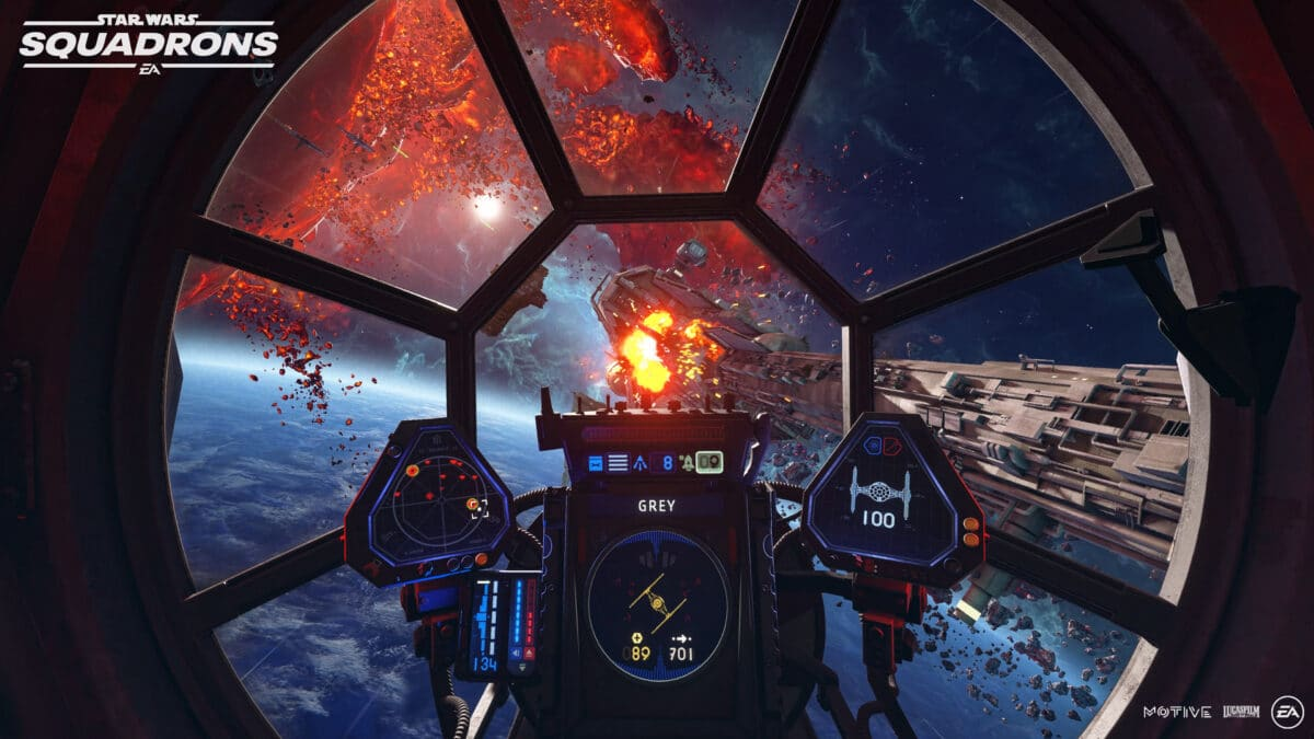 star wars squadrons screenshot 2