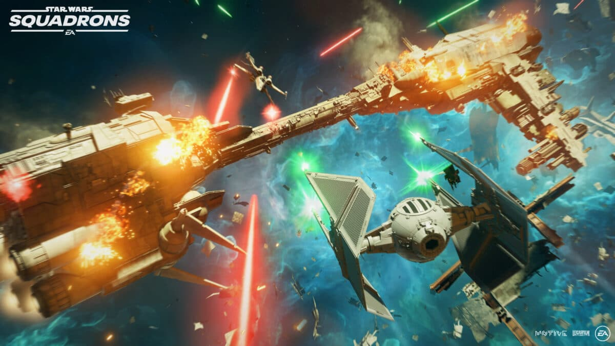 star wars squadrons screenshot 4