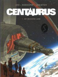 Centaurus 1 Het beloofde land