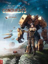 Conquests 3 Decornum