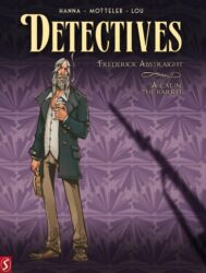 Detectives 5 Frederick Abstraight