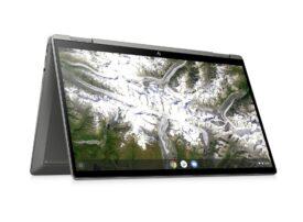 HP X360 14c Chromebook 3
