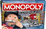 Monopoly voor slechte verliezers packshot