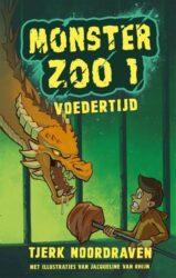 Monster Zoo 1 Voedertijd