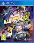 PS4 Nickelodeon Kart Racers 2 Grand Prix