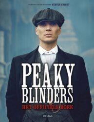 Peaky Blinders Het officiele boek