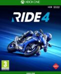 Ride 4 game