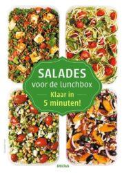 Salades voor de lunchbox Alexander Hart