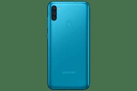 Samsung M11 smartphone