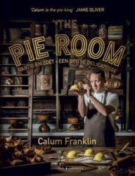 The Pie Room Calum Franklin