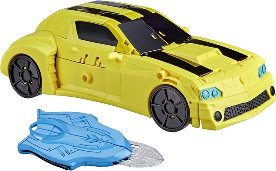 Transformers Cyberverse Battle Call Bumblebee 2