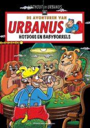 Urbanus Hotdogs en babyborrels