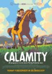 calamity poster