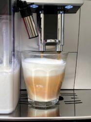 delongi espressomachine cappuccino