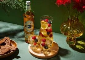 floreale soup alcoholvrije punch recept
