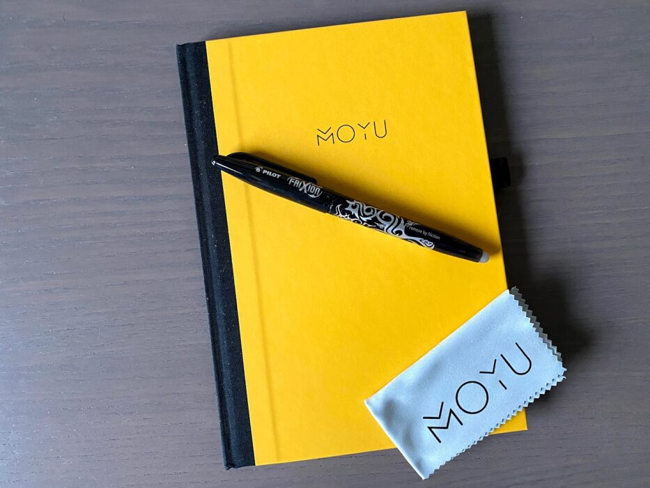 moyu rocks notebook