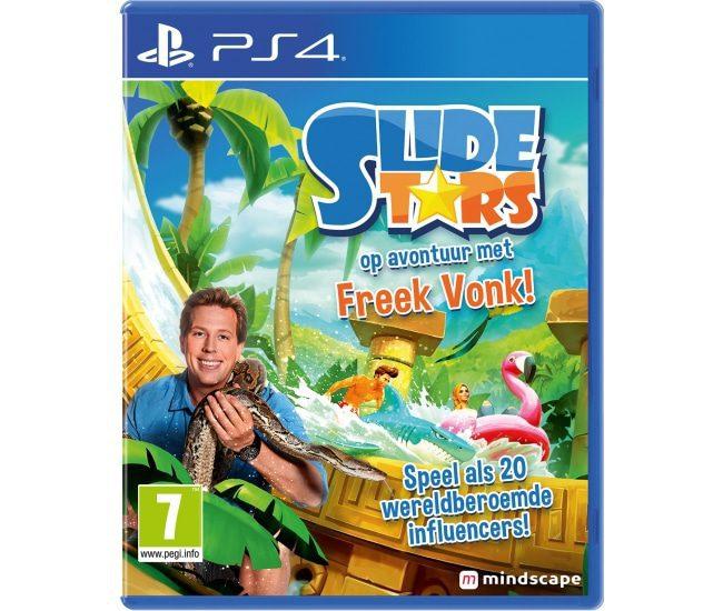 slide stars freek vonk