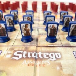 stratego assassins creed 2