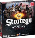 stratego assassins creed packshot