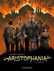 Aristophania 3 De Aurorabron