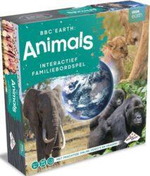 BBC earth animals 2