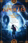 De beproevingen van Apollo 5 De toren van Nero Rick Riordan