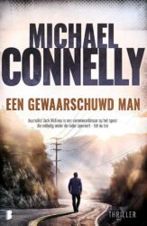 Een gewaarschuwd man Connelly