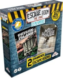 Escape Room The Game 2player