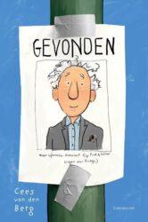 Gevonden Cees van den Berg