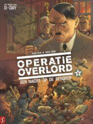 Operatie Overlord Een nacht op de berghof