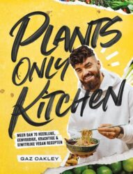Plants Only Kitchen