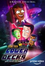 Star Trek Lower Decks 1