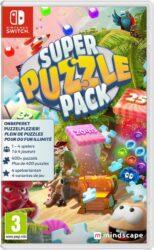 Super Puzzle Pack Nintendo Switch
